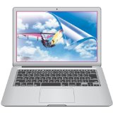 Digio2 MacBook Air用 ブルーライトカットフィルム 反射防止 13インチ SF-MBA13FLGBK