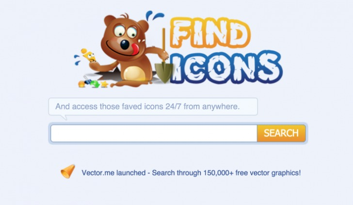 FIND ICONS00