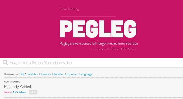 pegleg