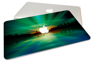 MacBookハードカバー