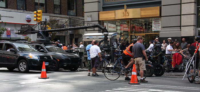 Premium_Rush_shooting