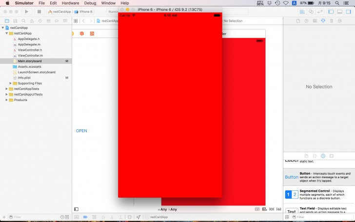 xcode_redcard24