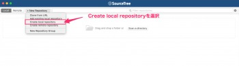 select_local_repository